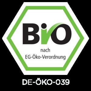 Bio-Siegel Lebensmittel Logistik