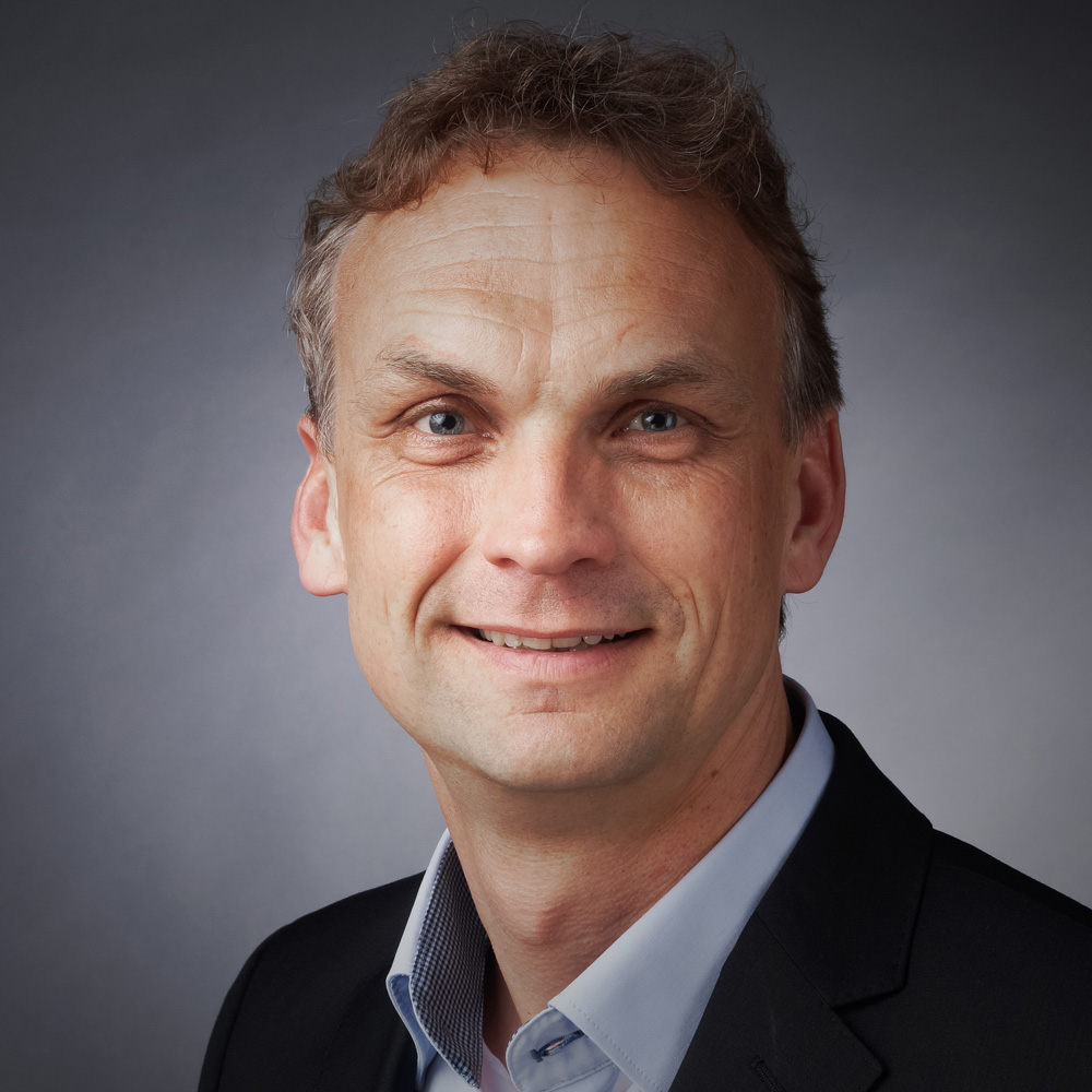 Klaus Pflüger