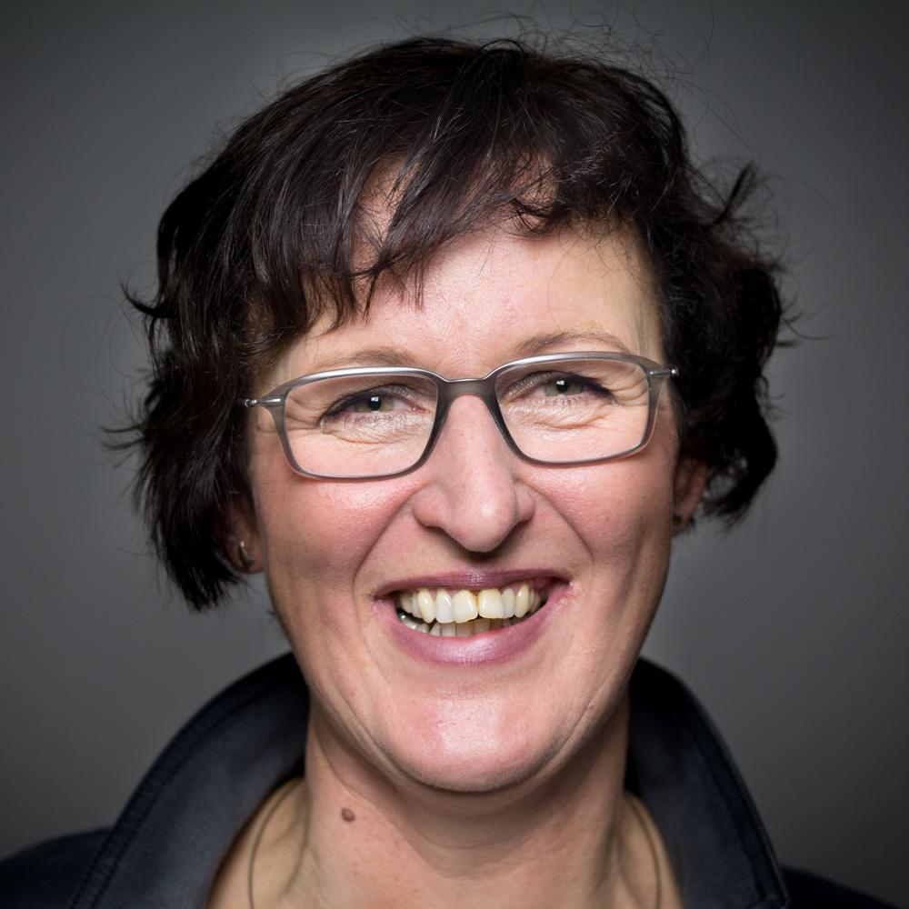 Gerda Wienand