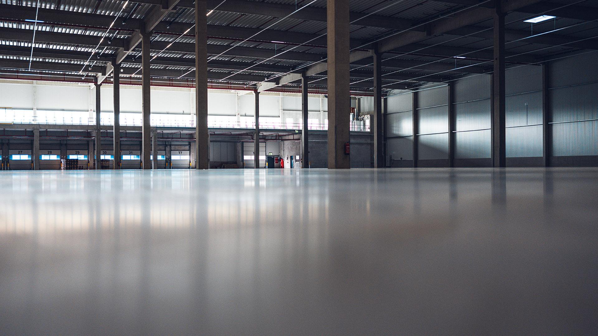 Stenkamp Lager Logistik Borken Duisburg Lebensmittel Lager Transport