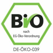 Bio Zertifikat Lebensmittel Logistik Lagerung